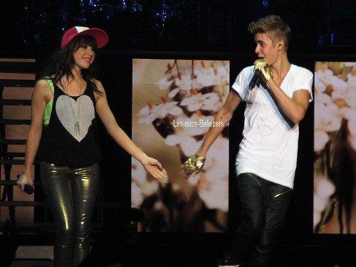 Justin à Portland (Oregon) - 08.10.2012