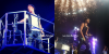 Justin à Edmonton (Canada) - 15.10.2012