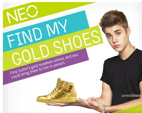 Photoshoot pour Adidas