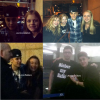 Photos diverses de Justin + Vidéo par DJ Tay James