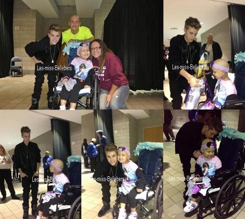 Photos diverses de Justin (suite) + Vidéos
