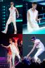 Justin à Rosemont (Illinois) - 24.10.2012