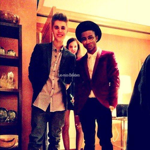 Photos diverses de Justin + Photo postée par Justin sur instagr.am