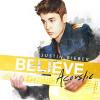 Tracklist de Believe Acoustic