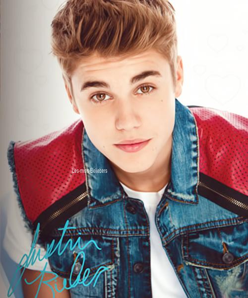 Photos diverses + Vidéo de Justin