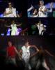 Justin à Dubai (Etats arabes Unis) - 04.05.2013