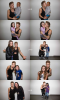 Photos et vidéo de Justin + Vidéo des Simpsons