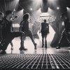 Photos et video de Justin