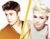 Miley Cyrus parle des rumeurs de collaboration avec Justin