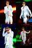 Justin à Newark (New Jersey) - 30.07.2013