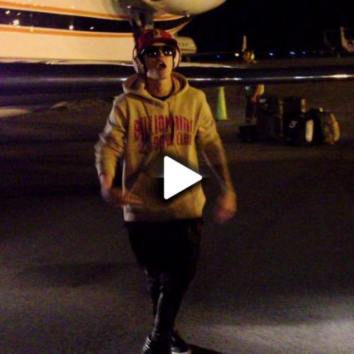 Photo et vidéo de Justin (suite)