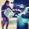 Photos et vidéos de Justin + Photos postées sur Instagram