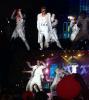 Justin à Bogota (Colombie) - 29.10.2013