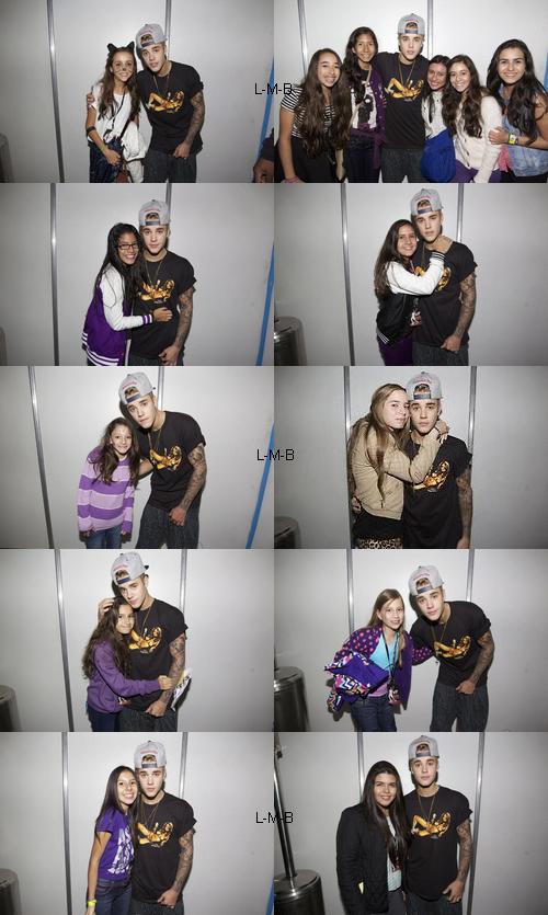 Photos et vidéos de Justin + Photos et vidéos postées sur Instagram et Viddy
