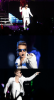 Justin à Rio de Janeiro (Brésil) - 03.11.2013