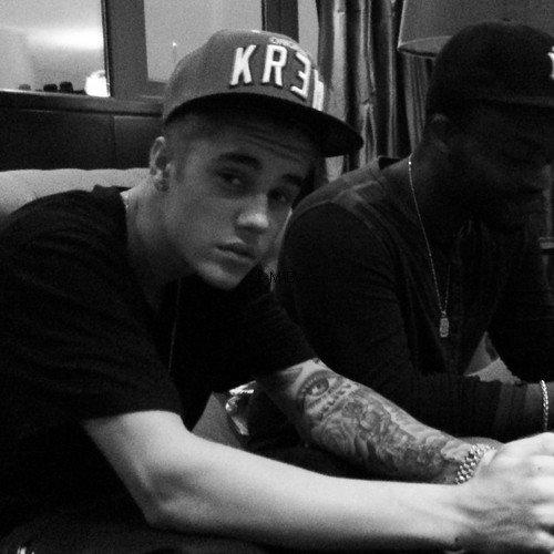 Photos diverses de Justin + Photos postées sur Instagram