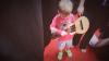 Photos postées par Justin sur Instagram + Vidéo postée sur Viddy