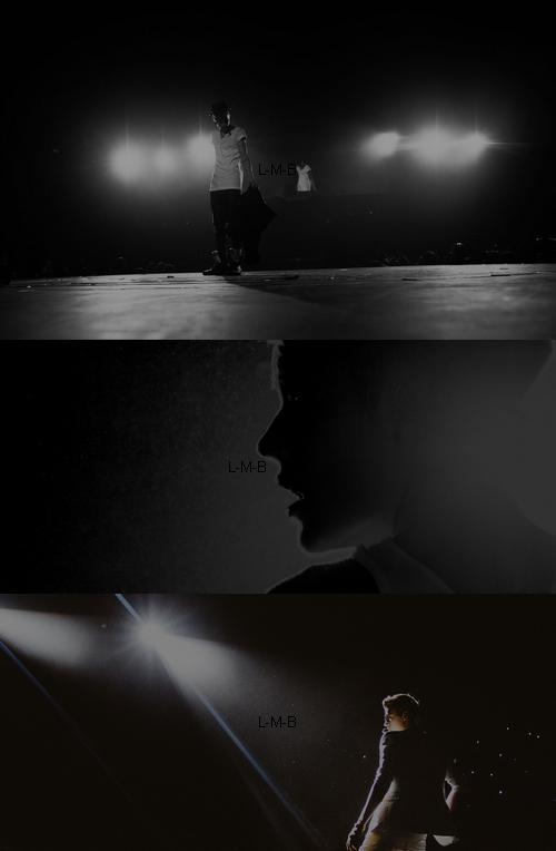 Photos et vidéos de Justin + Vidéo postée sur Instagram + 2ème teaser du clip de All that matters