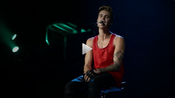 Photos et vidéos de Justin + Photo postée sur Shots of me et vidéos sur Viddy