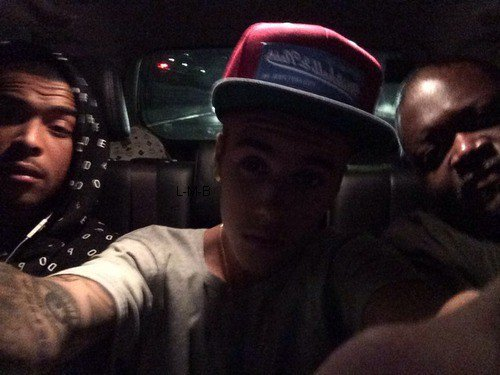 Photos de Justin + Photo postée sur Shots of me