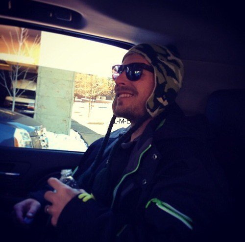 Vidéo de Justin + Photos postées sur Instagram