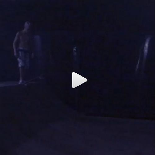 Vidéos diverses de Justin + Vidéo postée sur Instagram