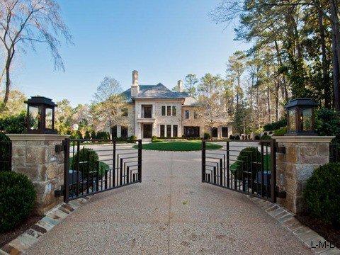 Une nouvelle maison pour Justin à Atlanta  ?