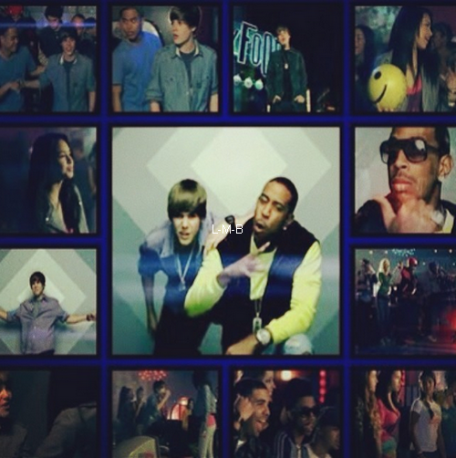 Photos diverses de Justin + Photo postée sur Instagram