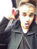 Photos diverses de Justin + Photo postée sur Shots of me
