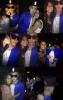 Justin avec des fans à Miami
