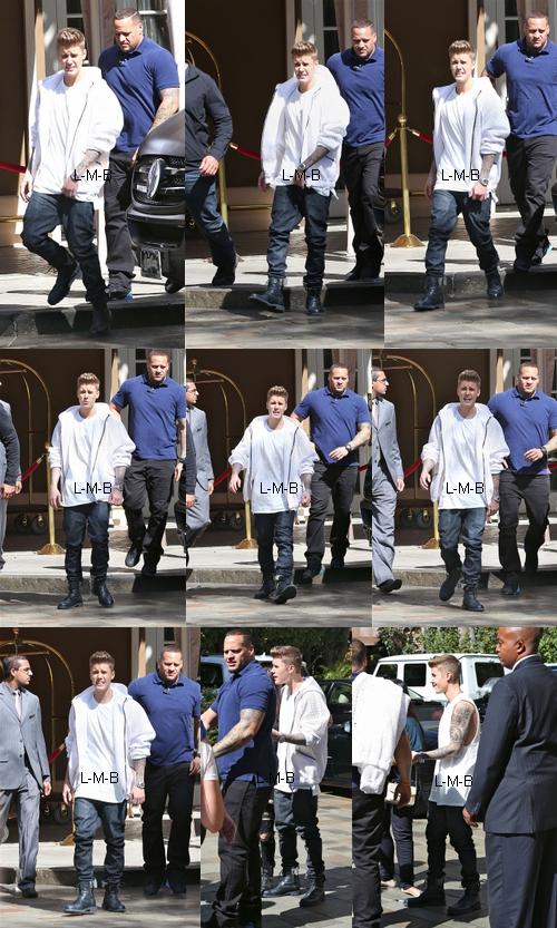 Photos et vidéo de Justin + Photos postées sur Shots of me