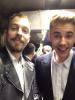 Photos et vidéo de Justin (suite) + Photos postées sur Shots of me