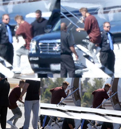 Photos diverses de Justin + Vidéo postée sur Instagram