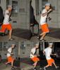 Photos et vidéos de Justin (suite) + Vidéo postée sur Vine