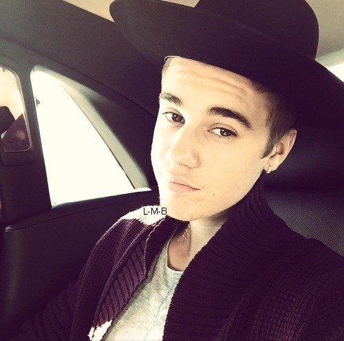 Photos et vidéo de Justin (suite) + Photos postées sur Instagram