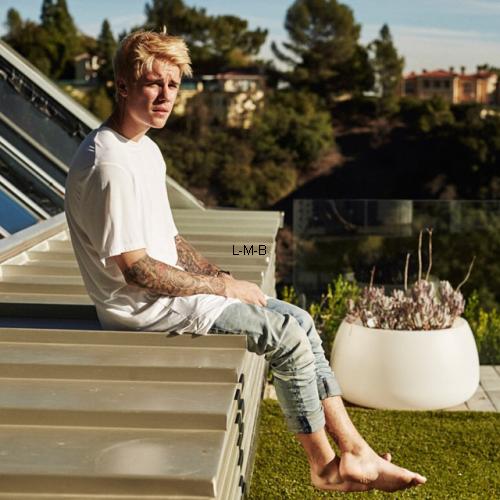 Photos ajoutées par Justin sur Instagram (suite)