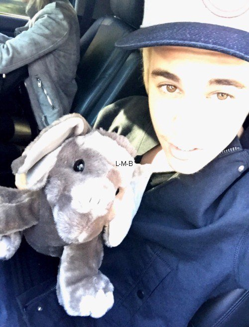 Photos postées par Justin sur Shots of me