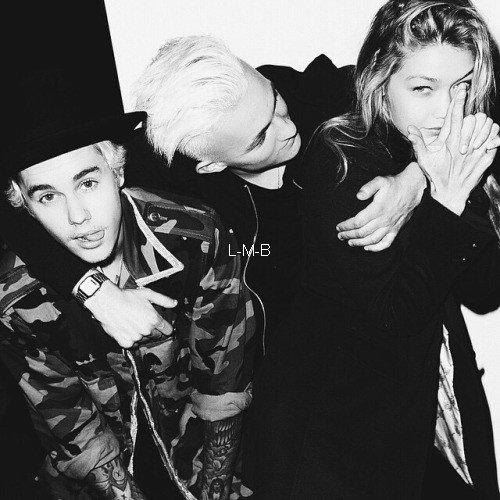 Photos diverses de Justin + Photo postée sur Fahlo