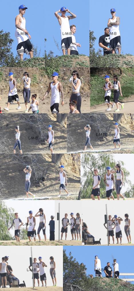 Photos de Justin (suite) + Photos et posts ajoutés sur Facebook et fahlo