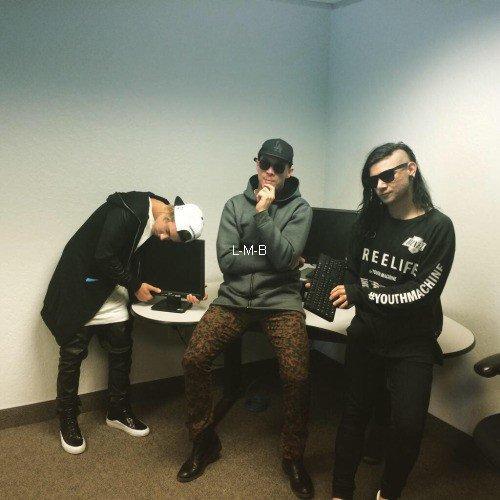 Photos de Justin (suite)