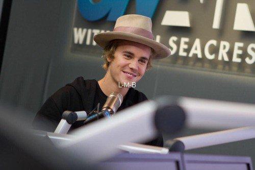 Photos et vidéos de Justin (suite)