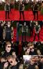 Justin au MET Gala à New York