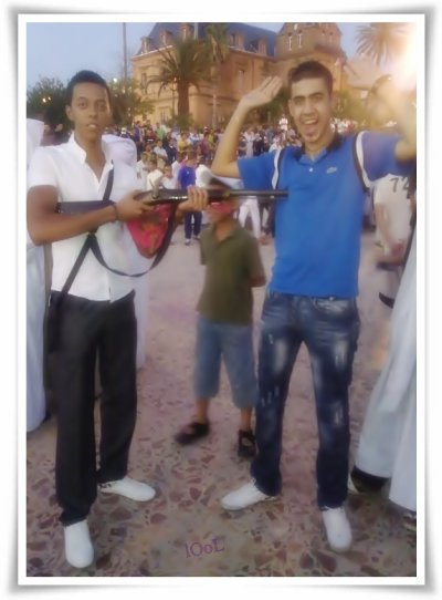 wa3da mOuley tayeb 2011