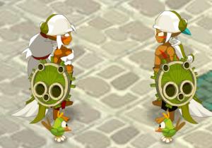 Jumeaux :O