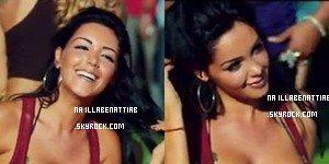 Nabilla et Ayem sont presente dans le clip de Chris Brown Game Celebration ♥