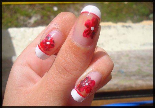 Tuto - Faire des fleurs