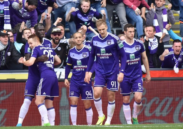 VICTOIRE IMPORTANTE FACE AU CLUB BRUGEOIS
