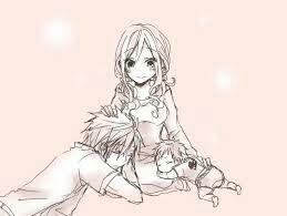 Petite image kawaii ♡♡♡gruvia