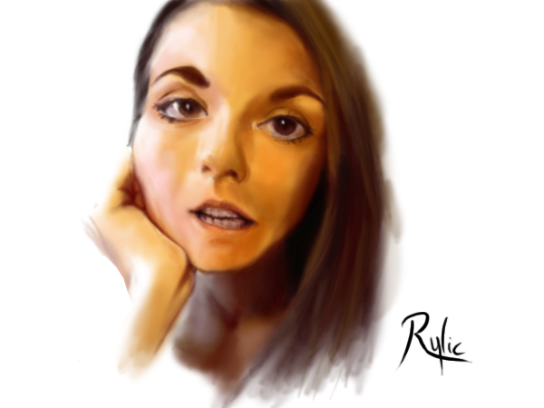 un autre portrait