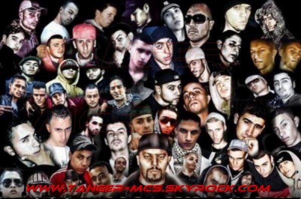 New BLog 4 Rap TanGer MoRrocO